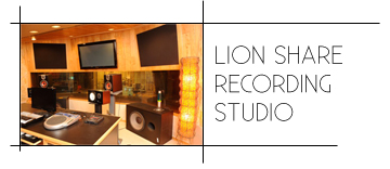 Lion Share Recording